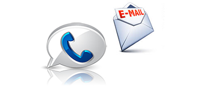We Drive Calls & Emails to your business