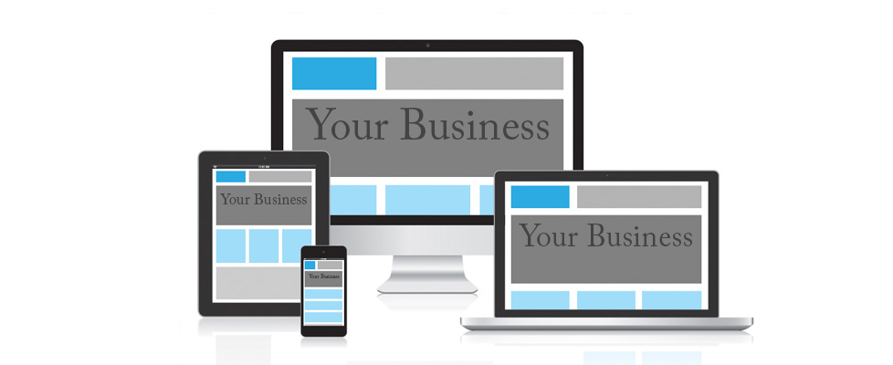 Business Responsive Website Design
